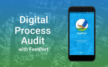 Digital Process Audit App
