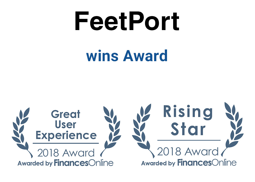 FeetPort Awards