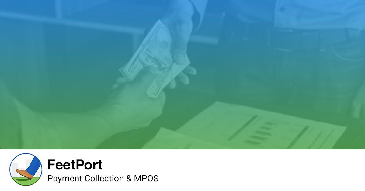 Payment Collection & mPOS
